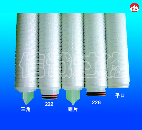 pp millipore membrane filter cartridge